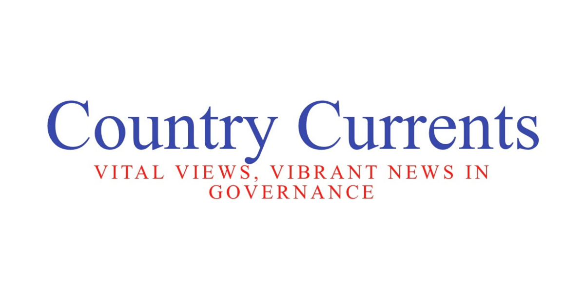 Country Currents: Vital Views, Vibrant News in Governance